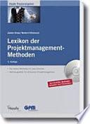 Lexikon der Projektmanagement Methoden