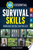 365 Essential Survival Skills