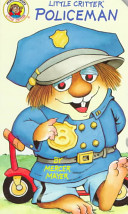 Little Critter Policeman