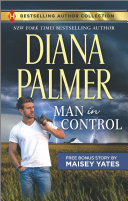 Man In Control & Take Me, Cowboy : jodie clayburn a texas-size brush-off,...