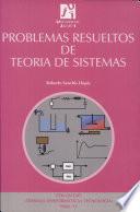 Problemas resueltos de teor  a de sistemas