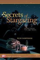 Secrets of Stargazing Book Cover