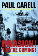 Invasion  They re Coming