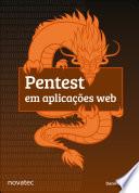 Pentest Em Aplica Es Web book