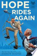 Book Hope Rides Again