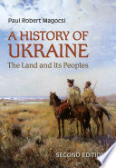 History of Ukraine - 2nd, Revised Edition Became The Authoritative Account Of The Evolution