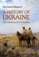 A History of Ukraine