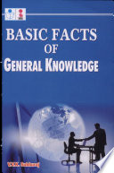 Basic Facts of General Knowledge