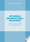 Intangible Organizational Resources