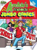 Archie's Funhouse Comics Double Digest #15 : a date at the amusement park while jughead...