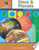 Stars & Planets : grades two through five learn...