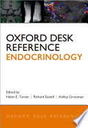 Oxford Desk Reference Endocrinology