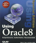 Using Oracle 8