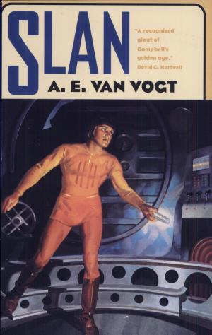 Slan: A Novel - ISBN:9780312852368