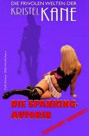 Die Spanking-Autorin