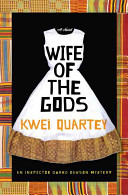 Wife of the Gods Story Of Detective Inspector Darko