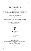 Catalogue Of The National Gallery Of Scotland