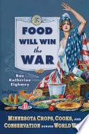 Food Will Win the War Book PDF