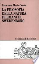 La filosofia della natura di Emanuel Swedenborg