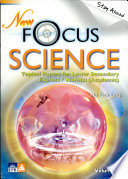 New Focus Science Topical Papers for Lower Secondary Express/Normal (Academic) Volume B