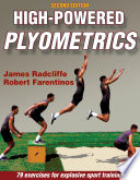 High Powered Plyometrics  2E