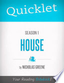 Quicklet On House Md Season 1