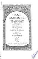 Hans Andersen s Fairy Tales and Wonder Stories