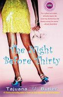 download ebook the night before thirty pdf epub