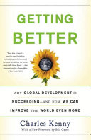 Getting Better : so grows the cacophony of...