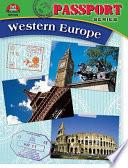Passport Series  Western Europe