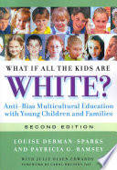 What If All the Kids are White