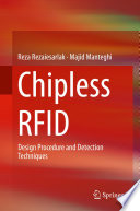 Chipless Rfid book
