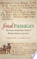Final Passages