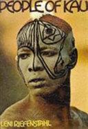 People of Kau
