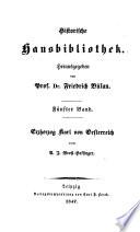 Erzherzog Karl von Oesterreich und die Kriege von 1792-1815