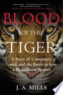 Blood of the Tiger China S Bear Farms Her Communist