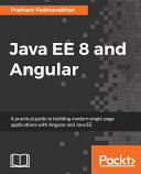 Java Ee 8 And Angular