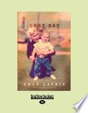 Lost Boy My Story Large Print 16pt