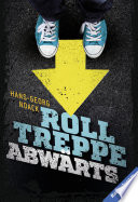 Rolltreppe abw  rts