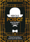 Hercule Poirot  Whodunnit Puzzles