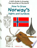 How to Draw Norway s Sights and Symbols
