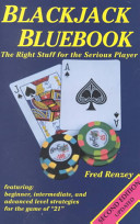Blackjack Bluebook Book PDF