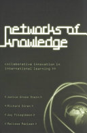 Networks of Knowledge
