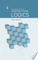 An Introduction to Substructural Logics
