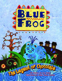 download ebook blue frog pdf epub