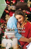 The Cowboy S Holiday Bride
