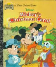 Disney's Mickey's Christmas Carol [Book]