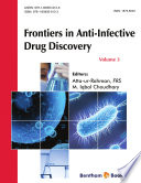 Frontiers In Anti Infective Drug Discovery