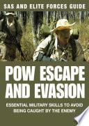 download ebook pow escape and evasion: sas & elite forces guide pdf epub