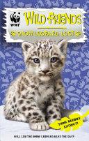 WWF Wild Friends  Snow Leopard Lost